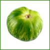 Grow your own fried green tomatoes with our rare green tomato seeds. Unlike their un-ripe counterparts, our heirloom green tomatoes possess a rich, citrus-like sweet taste with a juicy tomatoey flesh. This year we are pleased to offer Green Zebra Tomatoes, rare Moldovian Green Tomato seeds, Aunt Ruby's German Cherry Tomatoes and more as part of our excellent selection of green tomato seeds!