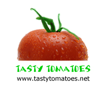 Heirloom Green Tomato Seeds from Tasty Tomatoes Tomato Seeds Company at Tasty Tomatoes .net!